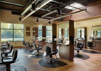 Fran Coys Salon 2