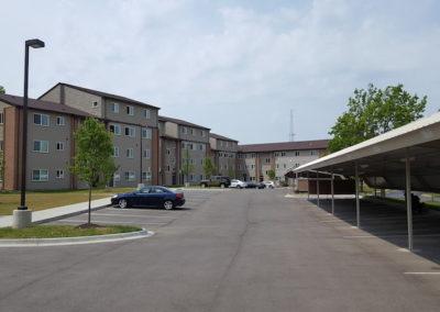 Glencoe Oaks 1