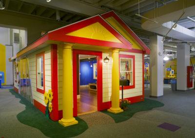 Ann Arbor Hands-On Museum 2