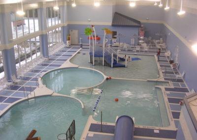 LAC Pool 2