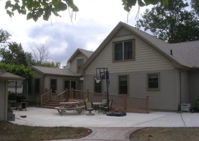 Taylor House 2
