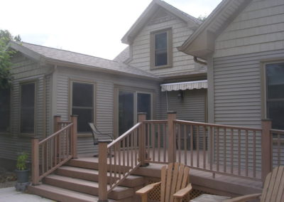 Taylor House 3